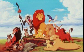 B03 DISNEY LION KING 02 A